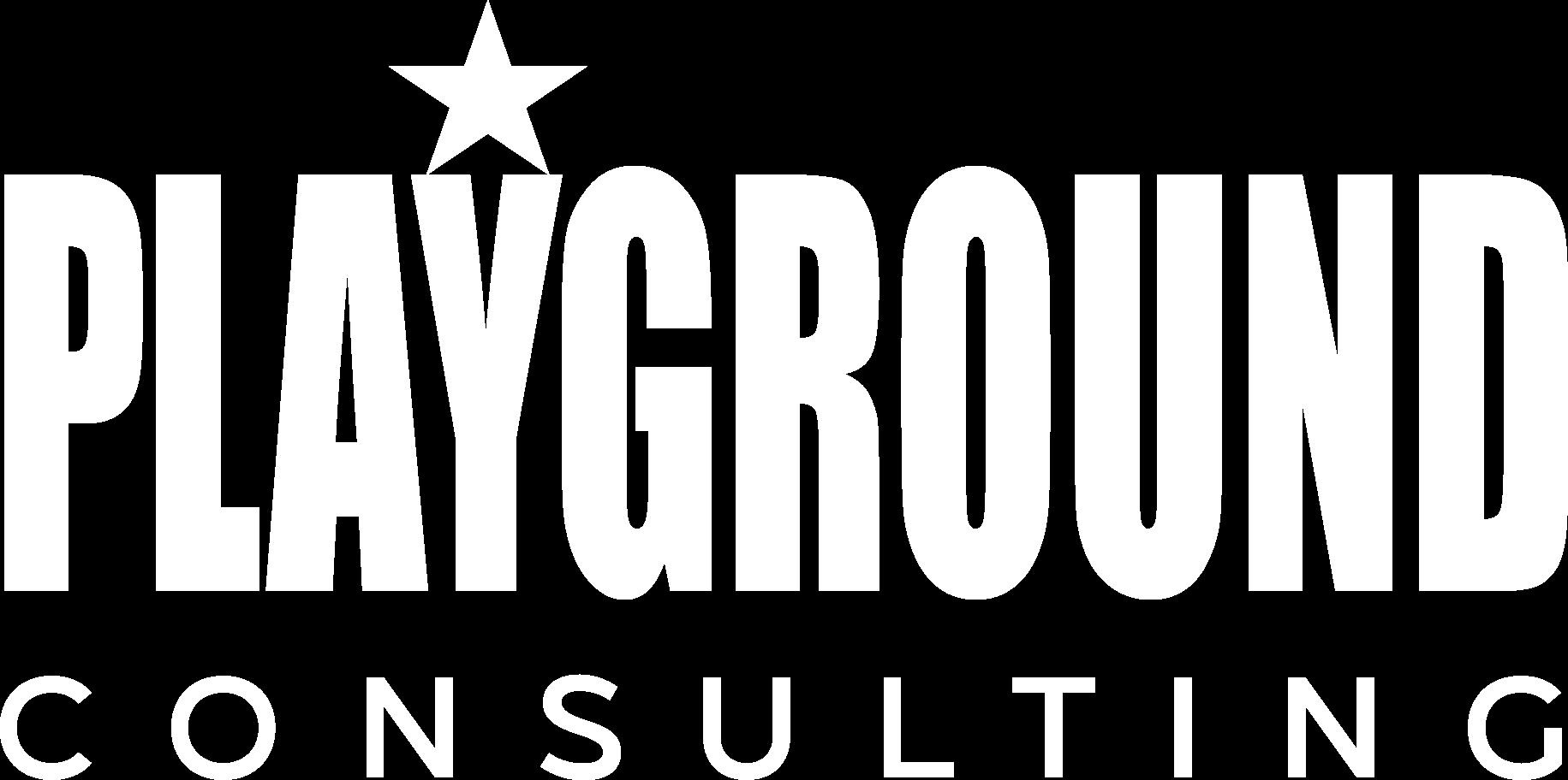 Logotyp för Playground Consulting